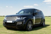 Land Rover Range Rover Autobiography | 4872