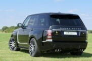 Land Rover Range Rover Autobiography | 4873