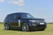 Land Rover Range Rover Autobiography | 4874