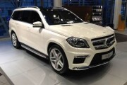 Mercedes-Benz GL | 5864