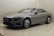 Mercedes-Benz S-Coupe | 6746