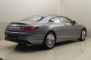 Mercedes-Benz S-Coupe | 6747