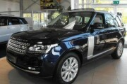 Land Rover Range Rover Vogue | 7154