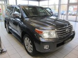 Toyota Land Cruiser 200 | 7439