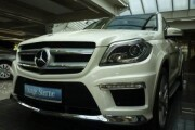 Mercedes-Benz GL | 7860