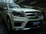 Mercedes-Benz GL | 7861