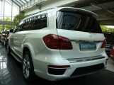 Mercedes-Benz GL | 7863