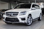 Mercedes-Benz GL | 7882