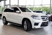 Mercedes-Benz GL | 7883