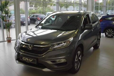 CR-V 1.6i DTEC 4WD Automat Lifestyle