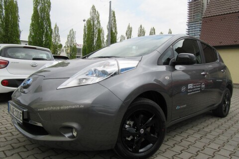 Nissan Leaf 30kWh Black Edition