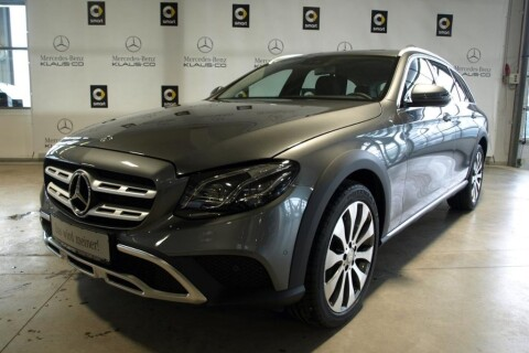 E220d 4Matic All-Terrain