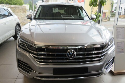 VW Touareg 3.0 TDI (286 PS) NEW-Model