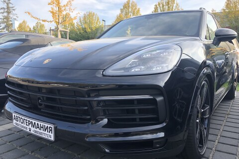 Porsche Cayenne 3.0 S (441PS) Matrix-LED