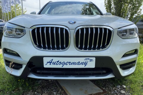 BMW X3 20d xDrive NEW-MODEL