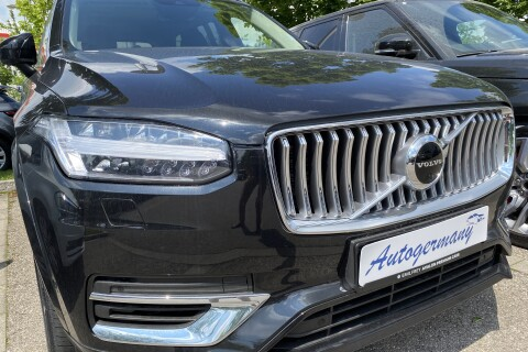 Volvo XC 90 Twin Engine Inscrition LED 7-местный