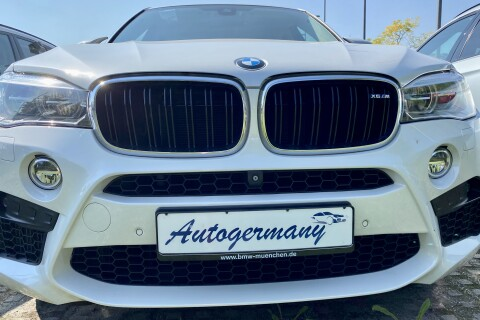 BMW X6 M Carbon Exclusive