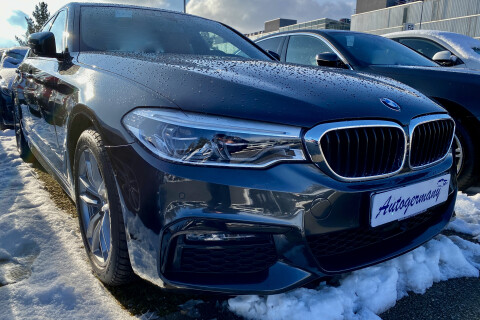 BMW 530i 252PS xDrive M-Paket